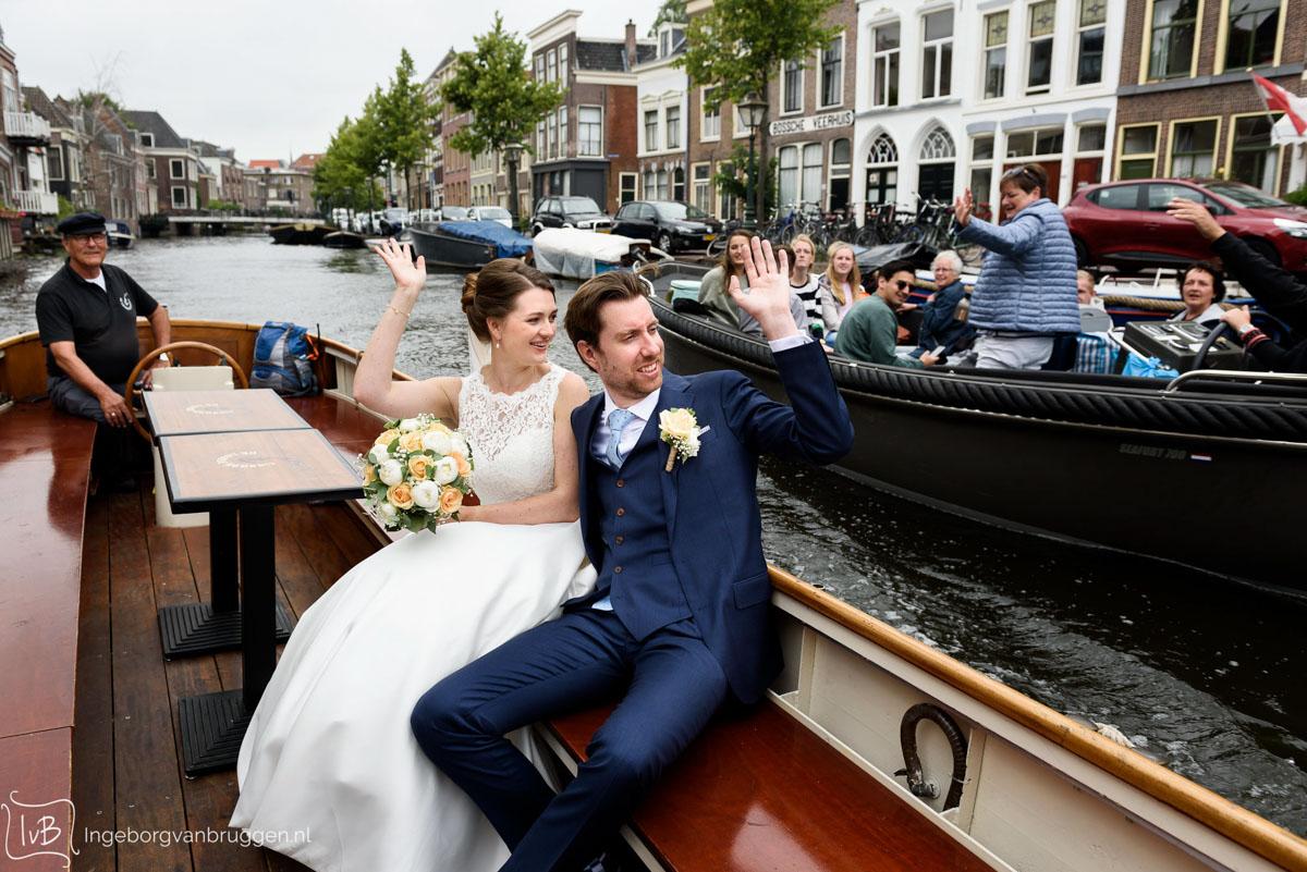 Bruiloft zonder feest organiseren